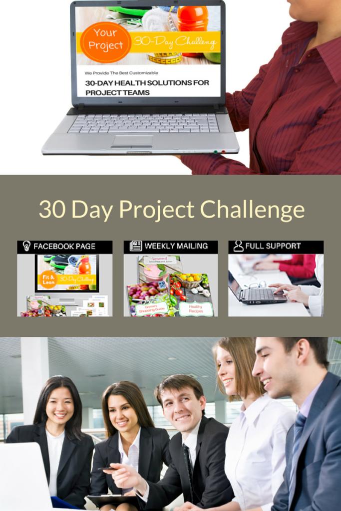 30 day challenge procure