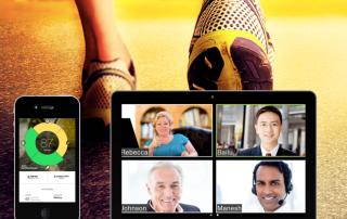 Remote Health Coaching Programs