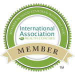 International Association for Health Coaches Badge