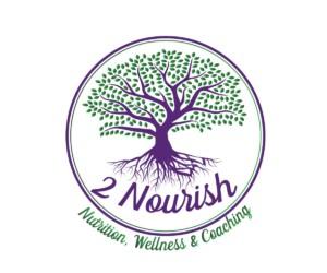2 Nourish Logo
