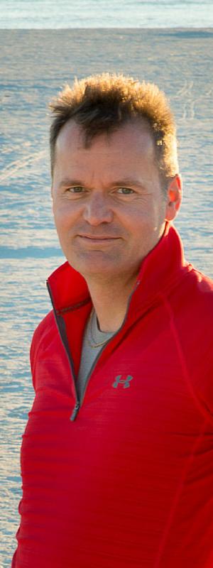Image of John 2016-2