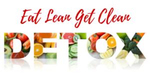Eat Lean, Get Clean Detox Image