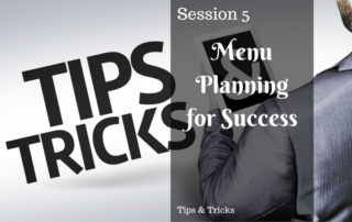 menu-planning-for-success