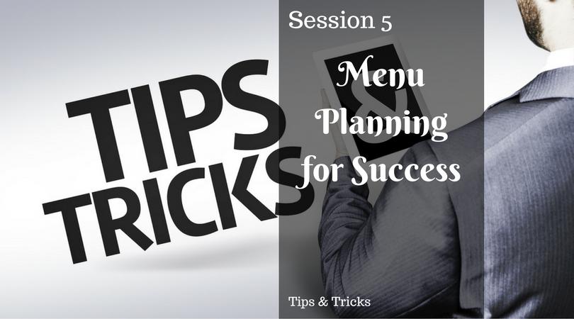 menu-planning-for-success