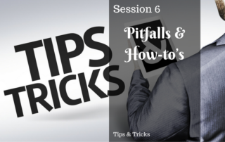 pitfalls-and-how-tos